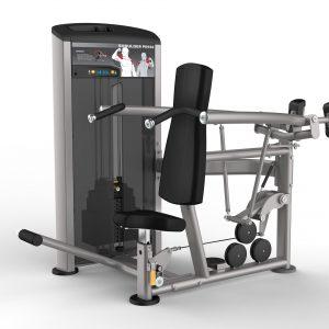 ماشین پرس سرشانه ( Shoulder Press ) Impulse کد IE9512