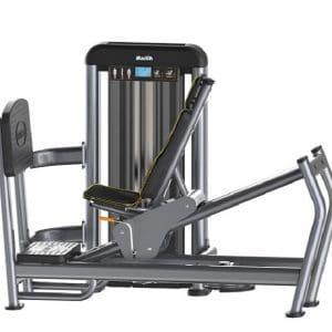 ماشین پرس پا ( Leg Press ) Bailih کد C109