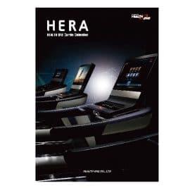 دانلود کاتالوگ هِــرا ( HERA ) - گروه ورزشی آیکان آویژه