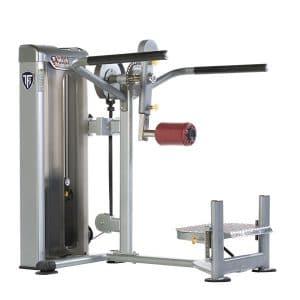 ماشین مولتی هیپ ( Multi-Hip Flexor ) TuffStuff کد PPS-237
