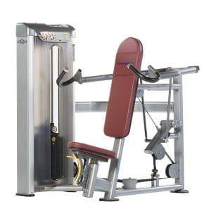 ماشین پرس سرشانه ( Shoulder Press ) TuffStuff کد PPS-205