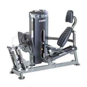 ماشین پرس پا ( Leg Press ) TuffStuff کد BA-709