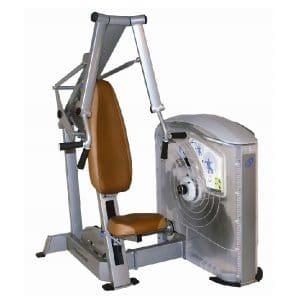 ماشین پرس سینه ( Chest Press ) Nautilus کد S6CP