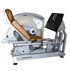 ماشین پرس پا ( Leg Press ) Nautilus کد S6LP