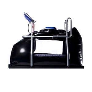 تردمیل ضدجاذبه مدل AlterG Anti-Gravity Treadmill - P200