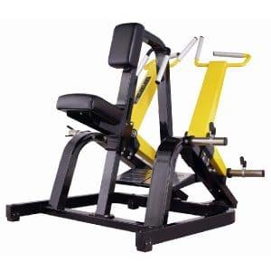زیربغل وزنه آزاد ( Row ) Body Strong کد PRO-006