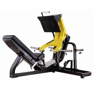 پرس پا وزنه آزاد ( Leg Press ) Body Strong کد PRO-009