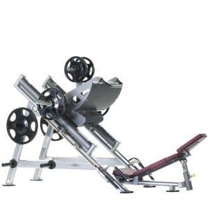 پرس پا وزنه آزاد ( Leg Press ) کد PPL-960
